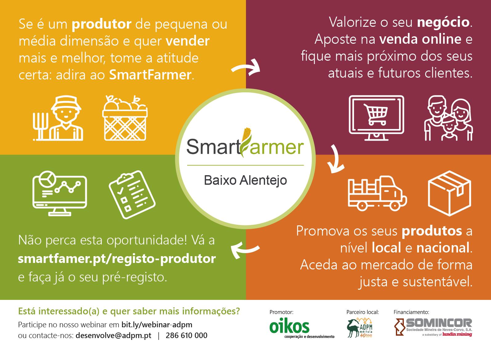 smartfarmer